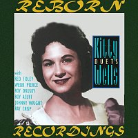Kitty Wells – Kitty Wells Duets (HD Remastered)