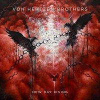 Von Hertzen Brothers – New Day Rising