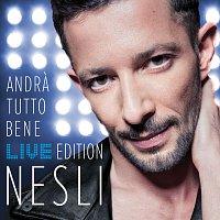 Nesli – Andra Tutto Bene [Live Edition]