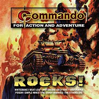Big Country – Commando Rocks!