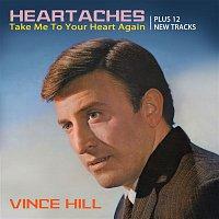 Vince Hill – Heartaches (2017 Remaster)