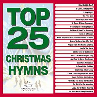 Různí interpreti – Top 25 Christmas Hymns