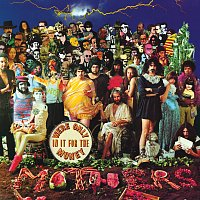 Frank Zappa, The Mothers – We're Only In It For The Money