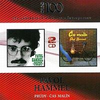 Pavol Hammel – Prúdy / Čas malín (Opus 100)