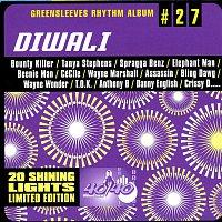 Various Artists.. – Diwali