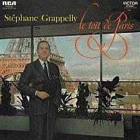 Stéphane Grappelli – Le toit de Paris