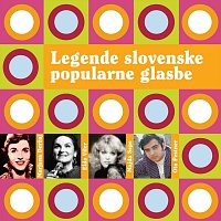 Různí interpreti – Legende slovenske popularne glasbe