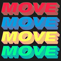 Young Romantic – Move (Time To Get Loose) [Remixes]