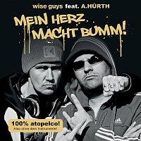 Přední strana obalu CD Mein Herz macht bumm!