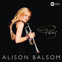 Alison Balsom – Paris CD