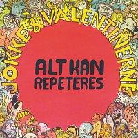 Přední strana obalu CD Alt Kan Repeteres