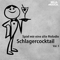 Rudi Schuricke – Spiel mir eine alte Melodie - Schlagercocktail, Teil 5