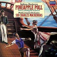Sir Charles Mackerras, Philharmonia Orchestra – Sullivan arr. Mackerras: Pineapple Poll; Overture di Ballo