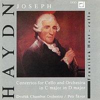 Joseph Haydn – Haydn: Koncerty pro violoncello a orchestr C dur a D dur