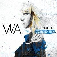 Přední strana obalu CD Tacheles [Tour Edition]