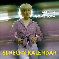 Přední strana obalu CD Slnecny kalendar