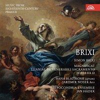 Hipocondria Ensemble, Jan Hádek – Brixi: Magnificat. Hudba Prahy 18. století