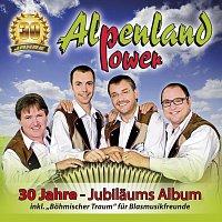 Alpenland Power – 30 Jahre Jubilaums Album