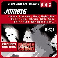 Alozade – Greensleeves Rhythm Album #43: Jumbie