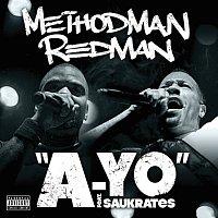 Method Man, Redman, Saukrates – A-YO