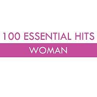 Různí interpreti – 100 Essential Hits - Woman