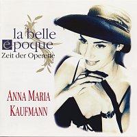 Přední strana obalu CD La Belle Époque