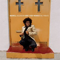 Maxwell – Ascension No One's Gonna Love You, So Don't Ever Wonder/ Seguranca - EP