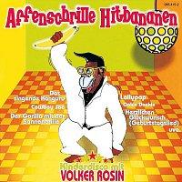 Volker Rosin – Affenschrille Hitbananen