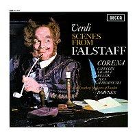 Fernando Corena, Sir Edward Downes, Argeo Quadri – Verdi: Falstaff; Cimarosa: Il maestro di Cappella – Excerpts [Opera Gala – Volume 14]