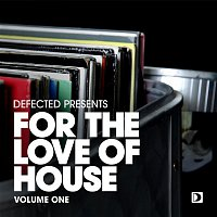 Juan Corbi – Defected Presents For The Love Of House Volume 1