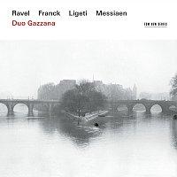 Duo Gazzana – Ravel, Franck, Ligeti, Messiaen