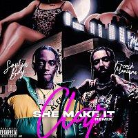 Soulja Boy, French Montana – She Make It Clap [Remix]