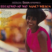 Nancy Wilson – Broadway - My Way [Expanded Edition]