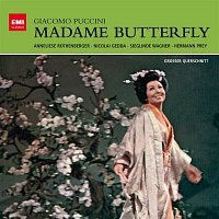 Anneliese Rothenberger – Puccini: Madame Butterfly (Electrola Querschnitte)