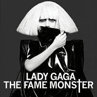 Přední strana obalu CD The Fame Monster