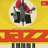 Různí interpreti – Československý jazz 1965