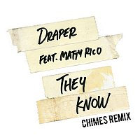 Draper, Matty Rico – They Know (feat. Matty Rico) [CHIMES Remix]