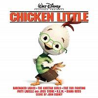 Různí interpreti – Chicken Little