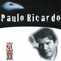 Paulo Ricardo – 20 Grandes Sucessos De Paulo Ricardo