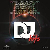Různí interpreti – DJ Hits, Vol. 4