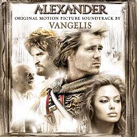 Vangelis – Alexander (Original Motion Picture Soundtrack)