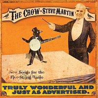 Přední strana obalu CD The Crow: New Songs For the Five-String Banjo