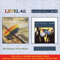 Level 42 – The Persuit Of Accidents & Standing In The Light