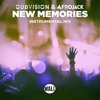 DubVision, Afrojack – New Memories (Instrumental Mix)