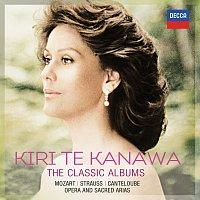 Kiri Te Kanawa – The Classic Albums