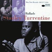Stanley Turrentine – Ballads