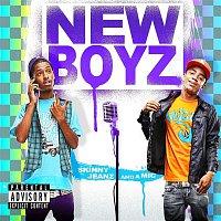 New Boyz – Skinny Jeanz And A Mic