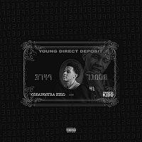 Přední strana obalu CD Young Direct Deposit