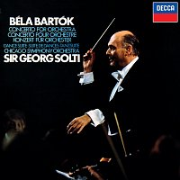 Sir Georg Solti, Chicago Symphony Orchestra – Bartók: Concerto For Orchestra; Dance Suite