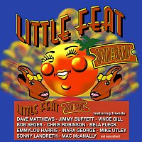 Little Feat – Join The Band